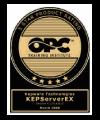 KepserverEx, el server OPC UA de Kepware
